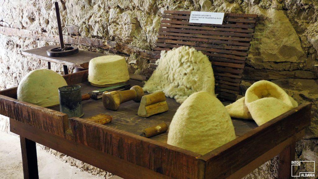 Muzeu Etnografik i Krujës