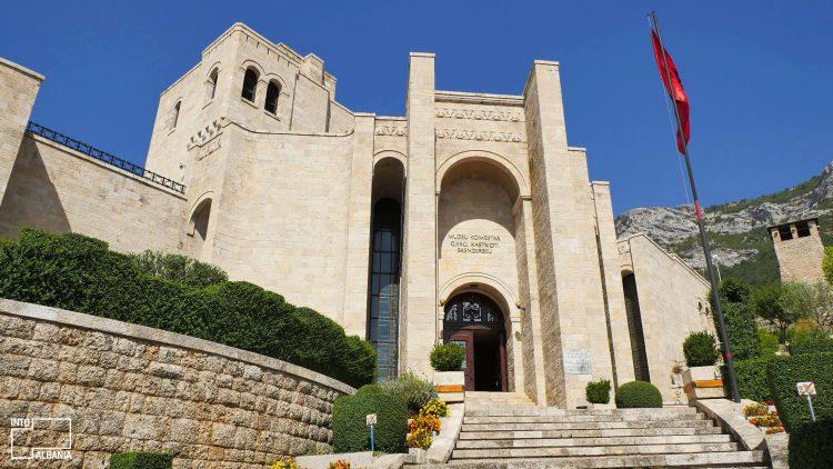 "National Museum ""Gjergj Kastrioti Skënderbeu"""