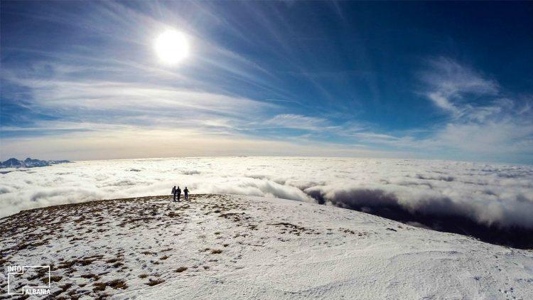 Alpinism, Kukës, North Albania