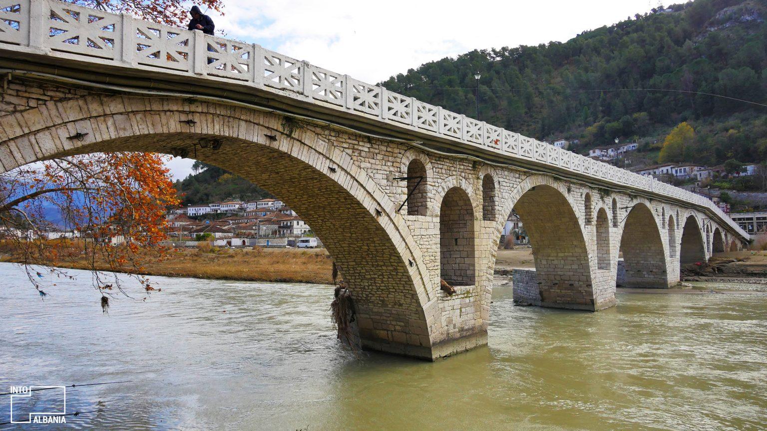 Bridge of Gorica