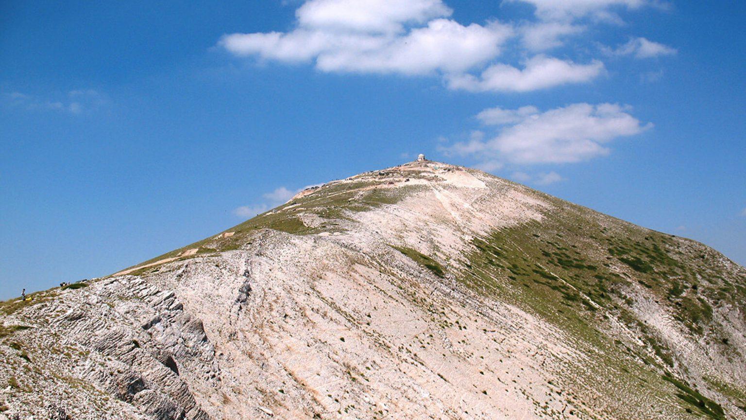 Mali i Tomorrit, Berat, Burimi: