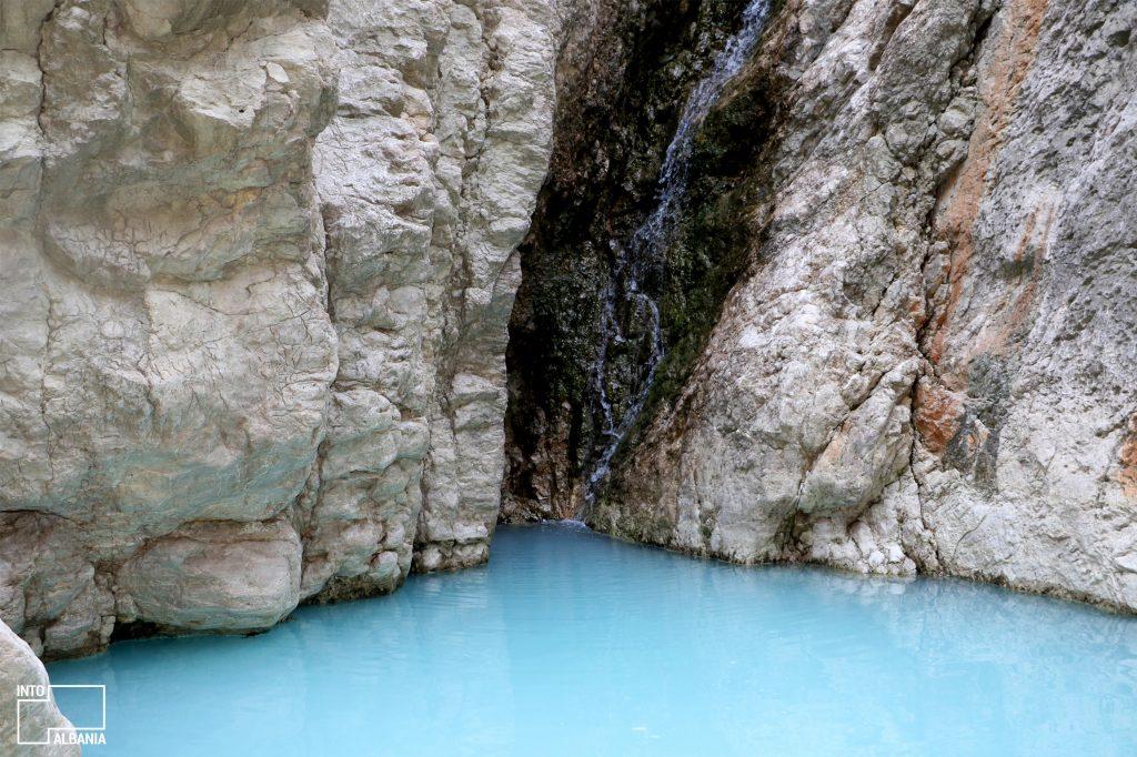 Holtas canyon