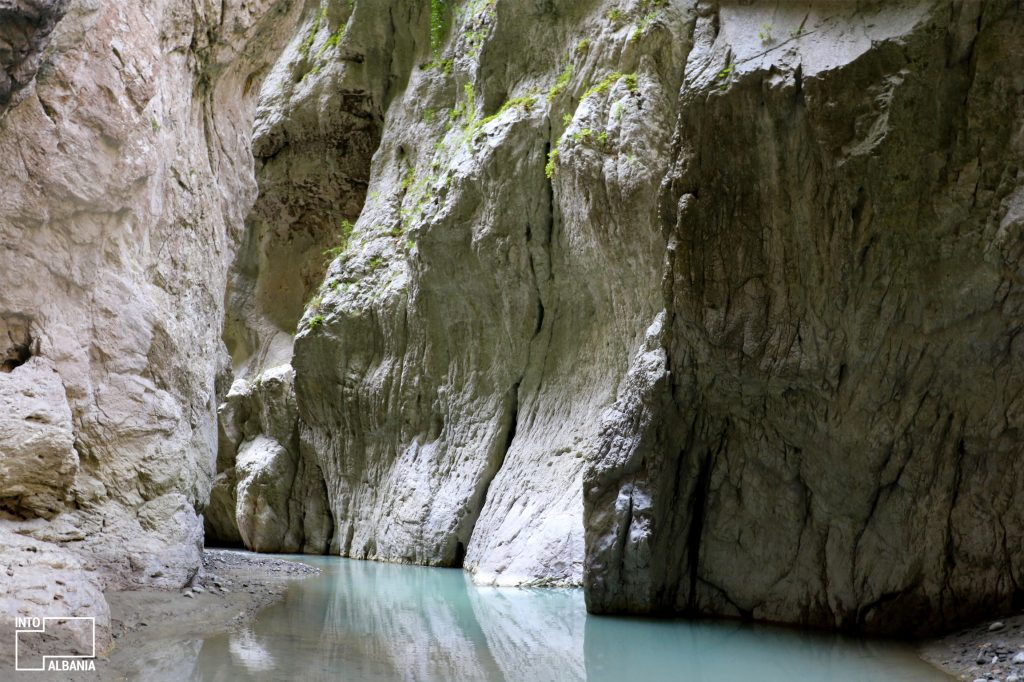 Holta's Canyon