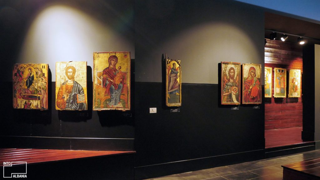 Muzeu i Artit Mesjetar Korçë