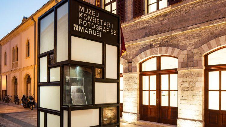 Muzeu Kombëtar i Fotografisë Marubi