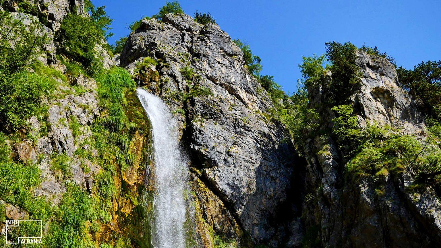 Theth National Park