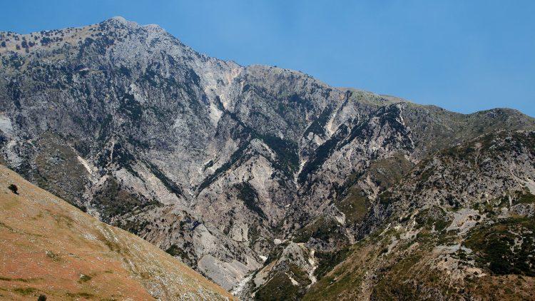 Parku Kombëtar i Llogarasë