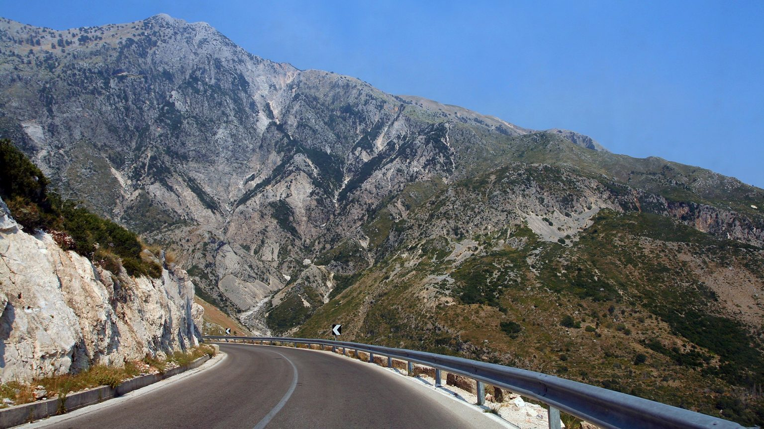 Llogara National Park, Vlora, Source: commons.wikimedia.org Dori