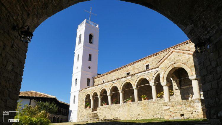 The Ardenica Monastery