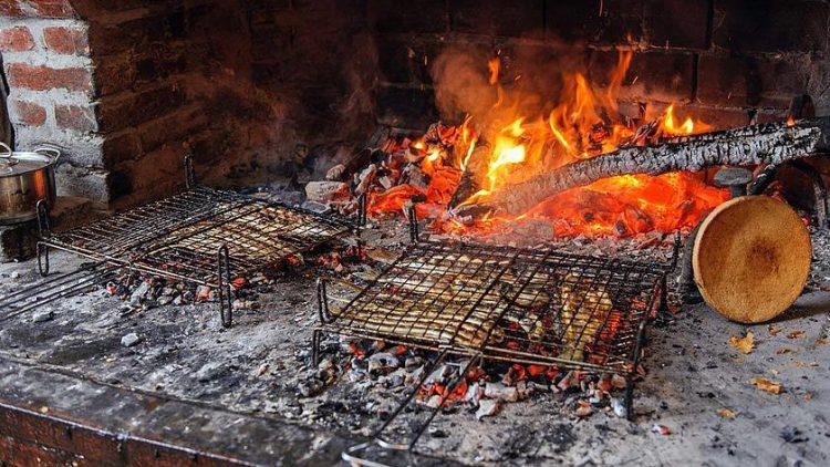 Restaurants around Lezha