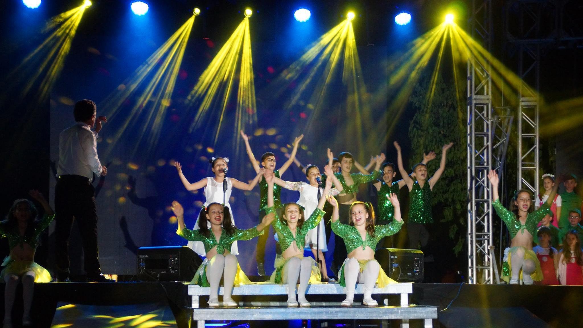 Festivali Mbarëkombëtar i Këngës për Fëmijë