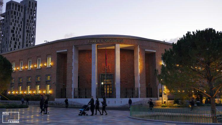 Bank of Albania