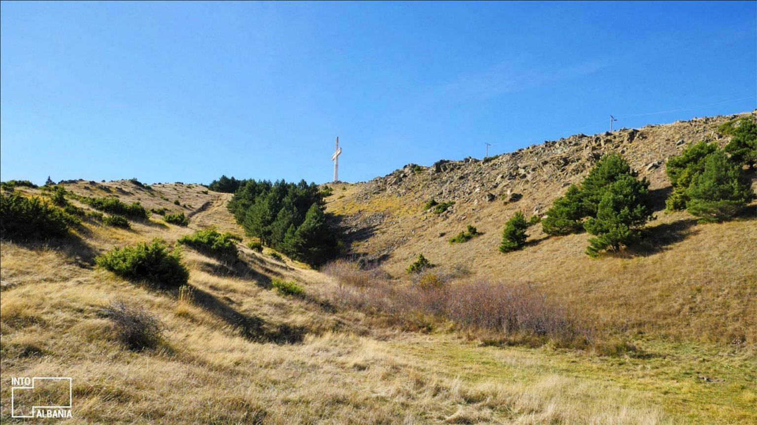 Morava Mountain, Korça, photo by IntoAlbania