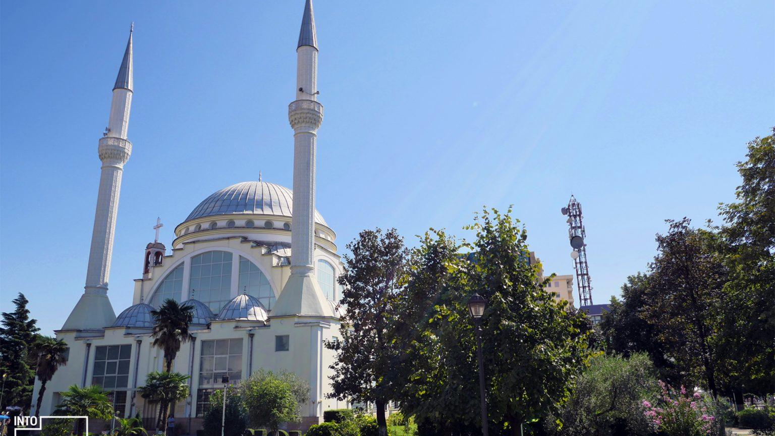 Ebu Beker Mosque