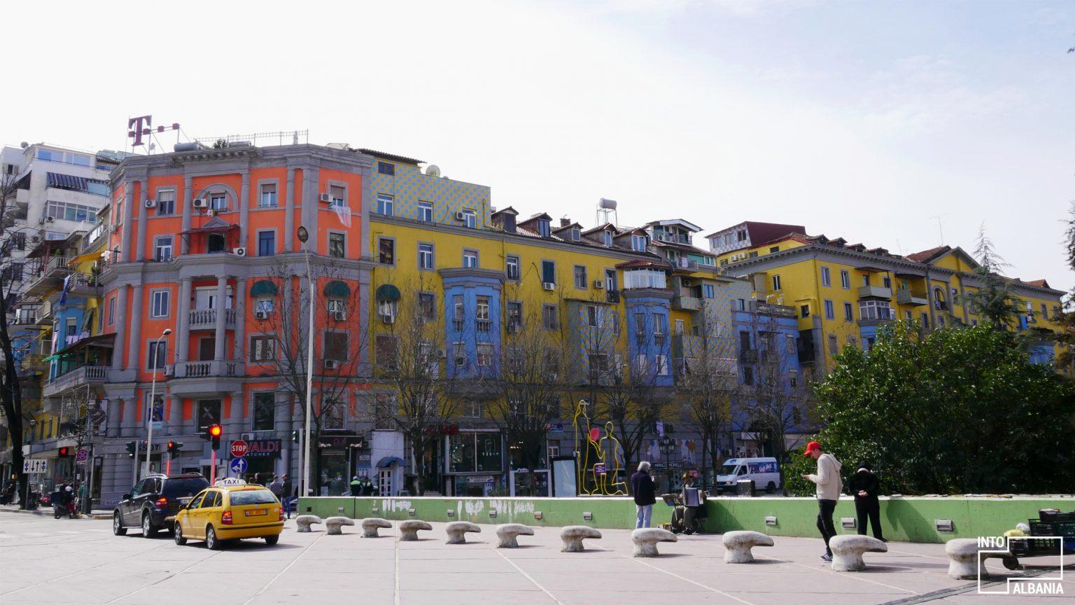 Agimi Buildings