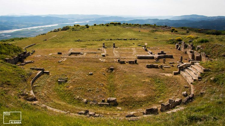 Archeological Park of Bylis