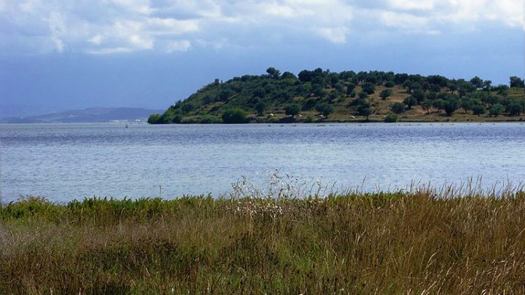 Narta Lagoon