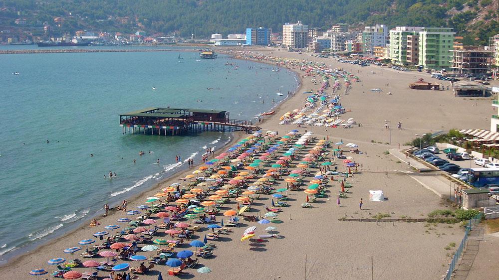 Plazhi i Talës