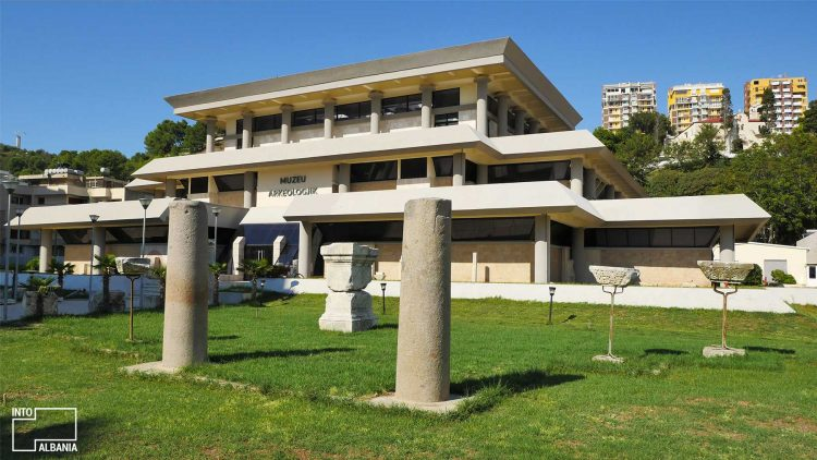 Archeological Museum Of Durrës