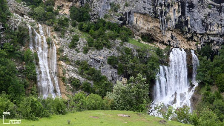 Ujëvara e Sotirës