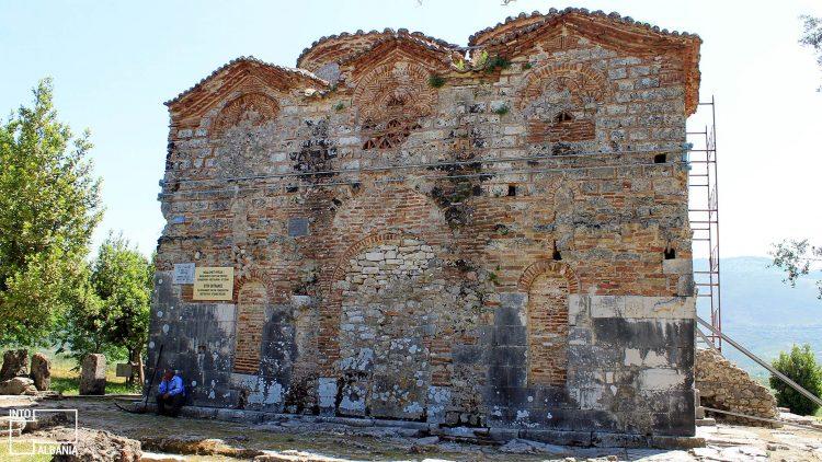 Shën Koll Monastery