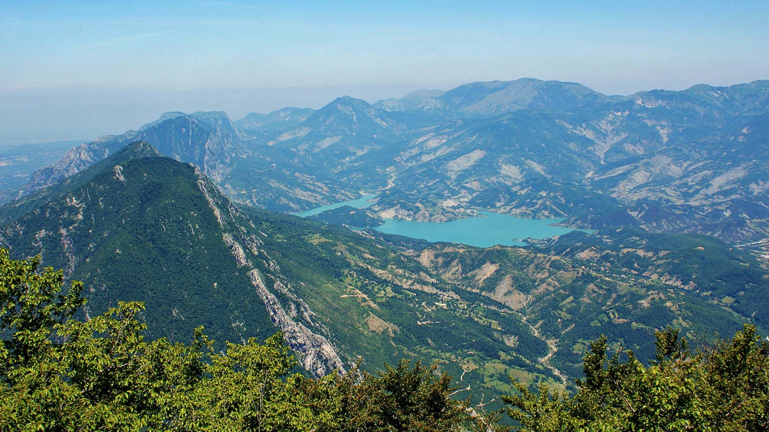 Dajti Mountain, Tirana, Source: boomsbeat.com