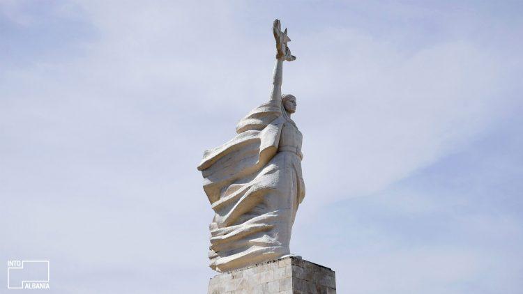 Mother Albania