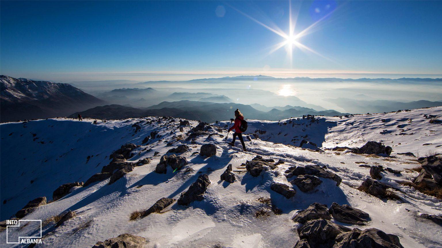 Alpinism, North Albania, Shkodra