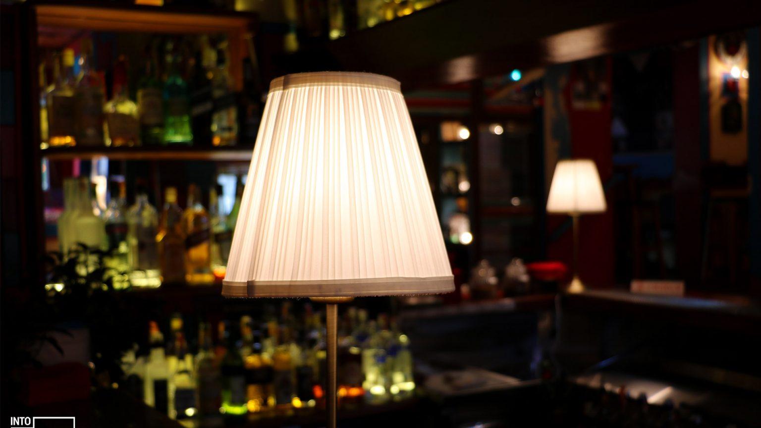 Nouvelle Vague bar, foto nga IntoAlbania.