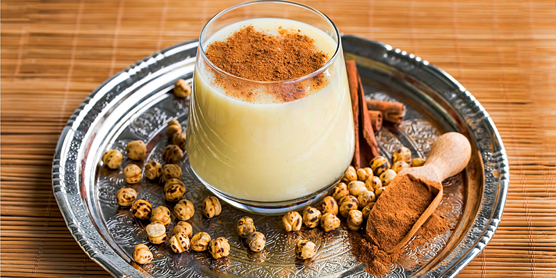 Boza: The Healthy Heavyweight Albanian Take on a Refreshing Drink - Into  Albania