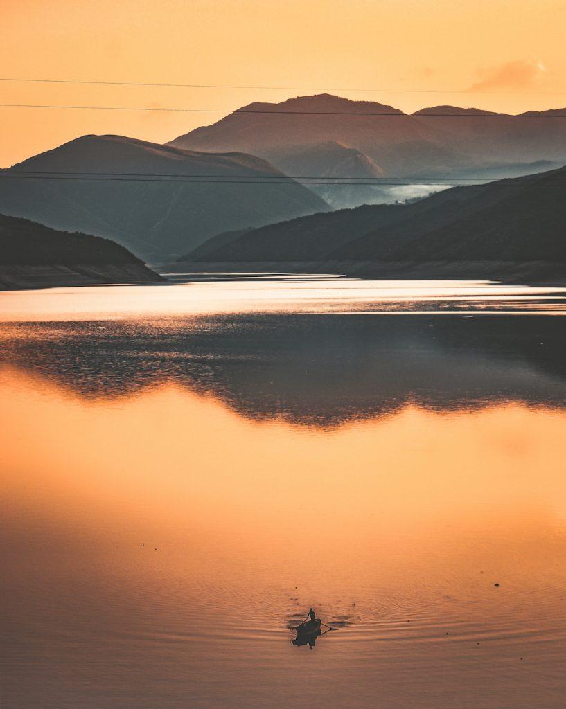 Drin Valley. Photo by Jurgen Kushta