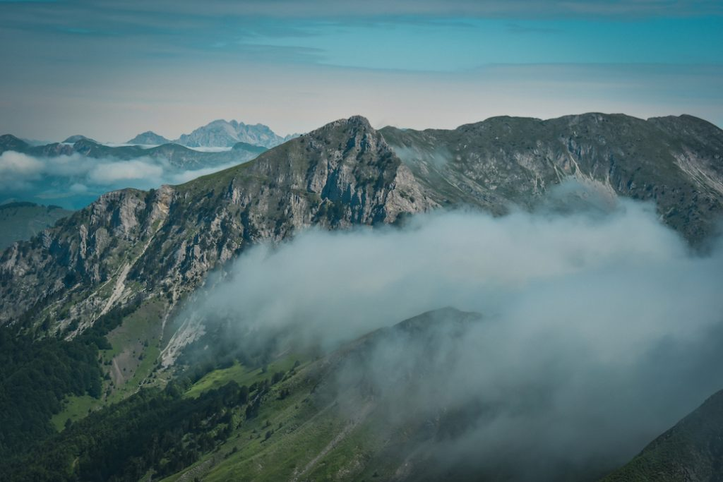 Mount Trojan. Photo by Jurgen Kushta